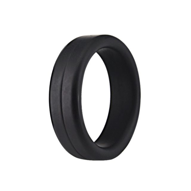 Universal Silicone Cock Ring